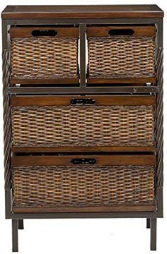 Safavieh American Home Collection Falmouth Dark Walnut and Antiqued Pewter Four Drawer Storage Cabinet, http://www.amazon.com/dp/B004N78UE4/ref=cm_sw_r_pi_awdm_Ee6xub0DBX99F