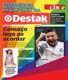 Destak | jornal diário