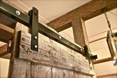 Most favored Barn Door