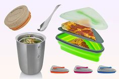 15 Perfect Products For Anyone Who Takes Their Lunch To Work