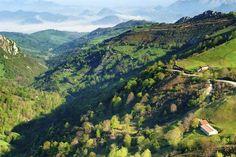 Descending to Bobia