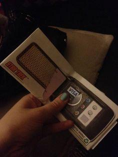 Star Trek Wallet! lol