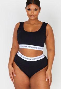 Plus Size Underwear, Plus Size Lingerie, Plus Size Bikini, Plus Size Swimwear, Curvy Women Fashion, Plus Size Fashion, Petite Fashion, Plus Zise, Look Plus Size