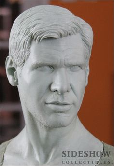 Premium Indiana Jones sculpt 2 by TrevorGrove on deviantART