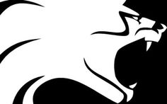 Pix For > Lion Head Logos
