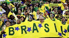 FIFA Tells World Cup Fans To 'Enjoy Brazil'   Caravan Daily