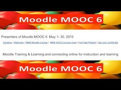 MM6: Opening Ceremony on WizIQ Online Class by Integrating Technology 4 Active Lifelong Learning