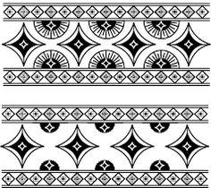 「PAISLEY BORDER pattern」の画像検索結果