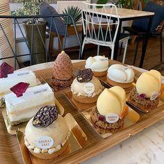 "INSPIRATION on Instagram: ""Desserts 🍰"""