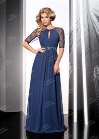 Вечернее платье BB483В