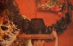 Alma Tadema - The Roman Potters in Britain, 1884