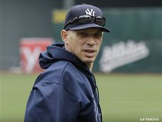 Joe Girardi reveals a childhood secret. The Yankees skipper pretty much ate nothing but Captain Crunch for an entire year.