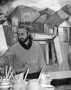 M s de 1000 im genes sobre pintores vascos en pinterest - Pintores en bilbao ...