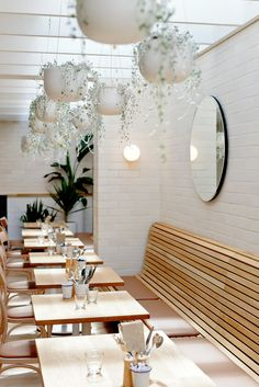 A Modern Dining Experience at Gerrale St. Kitchen