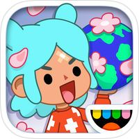 App of the Day: Toca Life: World World Wallpaper, Cartoon Wallpaper, Iphone Wallpaper, Ipod Touch, Create Your Own World, Create Yourself, Ipad, Disney Drawing Tutorial, Arcade