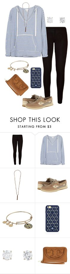 """I put your fire out while you light mine "" by madelyn-abigail ❤ liked on Polyvore featuring Soft Joie, Chan Luu, Sperry Top-Sider, Alex and Ani, Tory Burch, women's clothing, women's fashion, women, female and woman"