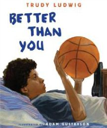 In her newest book, Better Than You, Trudy Ludwig gives kids insight into what lies beneath the urge to brag and shows them how bragging can break friendships rather than build them. Writing Portfolio, Better Than Yours, Mentor Texts, Character Education, Math Education, Character Development, Special Education, Anti Bullying, School Counselor