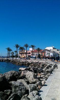 Portixol, Palma de Mallorca, Spain