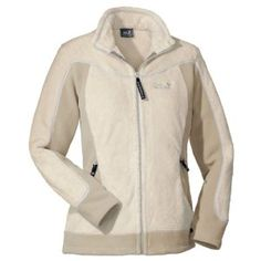 Simple waterproof winter jacket with thermal interlining - Jack