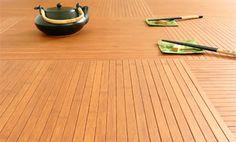 1000 images about parquet en bambou on pinterest stairs for Sol en bambou en rouleau