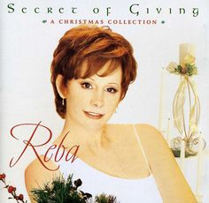 Reba McEntire - Secret of Giving: A Christmas Collection, Silver
