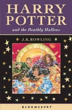 Buy Harry Potter and the Deathly Hallows by J. Rowling from Waterstones today! Click and Collect from your local Waterstones or get FREE UK delivery on orders over Deathly Hallows Symbol, Harry Potter Deathly Hallows, Good Books, My Books, Cinema, Books For Teens, The Guardian, Free Ebooks, The Book