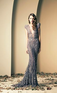Ziad Nakad: Gown Gorgeous