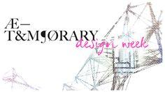 AtemporaryStudio Design Week |    Milano 2013  [card by Belinda De Vito]
