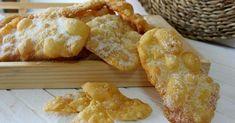 6 dulces tradicionales de Carnaval
