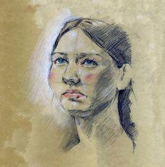 Miriam by totalHUMAN on DeviantArt