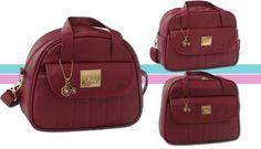 Dica de presente para o Dia das Mães: 6 kits lindos de mala, bolsa maternidade e fraqueiras da Magoo Baby. Mais informações no blog: http://mamaepratica.com.br/2015/04/16/para-a-chegada-do-bebe-6-kits-de-mala-bolsa-maternidade-e-frasqueira-magoo-baby/