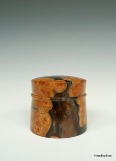 Woodworkers Institute - Forums: New resin/wood hybrid boxes (pic heavy)