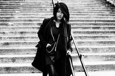 Masha Ma fashion designer