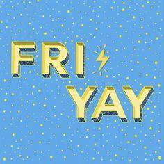 F r i d a y Enamel, Friday, Vitreous Enamel, Enamels, Frostings