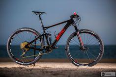 Bike Check du BMC de Julien Absalon en 2018 ! – VeloChannel.com
