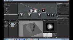 Substance Designer / Procedural Shape Generators Part 1