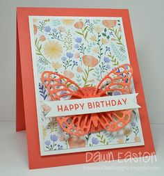More Birthday cards... | Treasure Oiler Designz | Bloglovin'