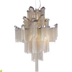Светильник (Люстра) Favourite Multivello 1156-8P - Люстры, припотолочные светильники - Потолочные светильники