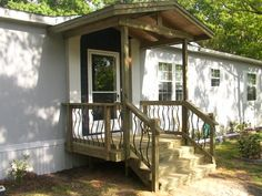 1000 Images About Mobile Home Ideas On Pinterest Front