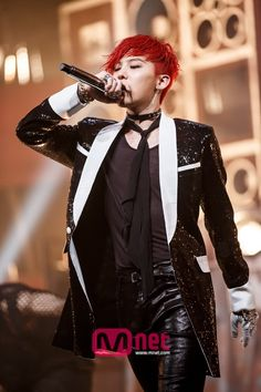 bigbang we like 2 party mnet countdown g dragon - Buscar con Google