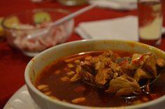 Pozole por Elvira Riojas #sopas #pozole #mexican #diy #platillo #chef #easy #receta #recetasitacate #itacate #aniversario #fiestas #ligth