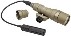 Surefire M300 Mini Scout AR-15 Weapon Light
