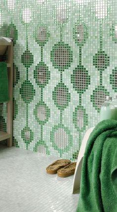 #SICIS #Tile #Mosaic