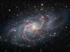 Photographic Print: Spiral Galaxy in Triangulum, Poster by Robert Gendler :