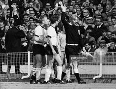 Banks, 1966 World Cup, England Football, World Cup Final, Referee, Germany, Football Team, Celebrities, England