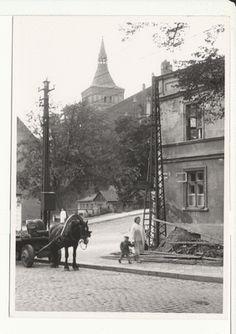 Allenstein - Olsztyn, Jakobikirche