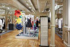 Ingie Paris / le bon marche --- dept store, recommended