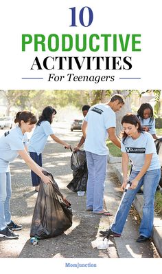 And Teens Topics 101