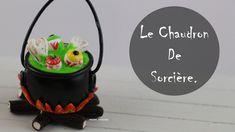 tutorial: miniature cauldron