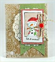A Project by tennisgirl27 from our Stamping Cardmaking Galleries originally submitted 11/01/13 at 08:06 AM
